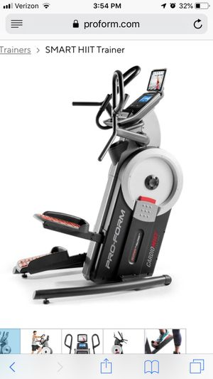 !!!NEW!!!! Elliptical Trainer for Sale in Pasco, WA