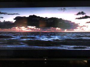 70 inch Sharp Aquos 1080p for Sale in Scottsdale, AZ