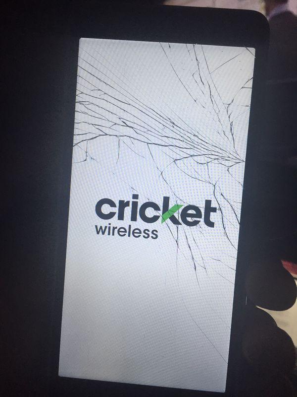 Nokia 3.1C (Cricket)