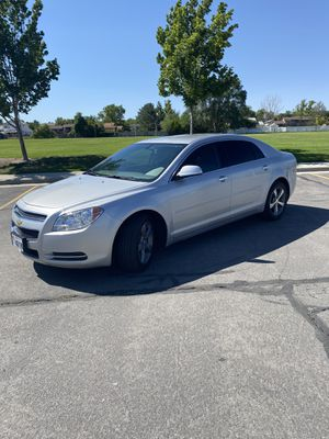 2012 - Chevy Malibu LT for Sale in Salt Lake City, UT