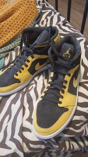 Size 11 jordans men's shoes for Sale in Dunedin, FL