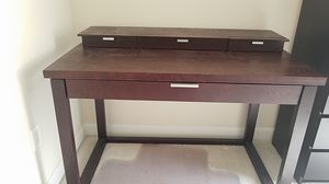 Cosmo Desk and Hutch for Sale in Rockville, MD