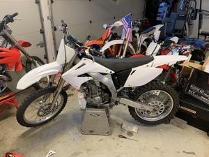 Crf450r for Sale in Simi Valley, CA