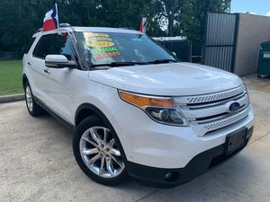 2011-- Ford --Explorer///1790$ down for Sale in Houston, TX