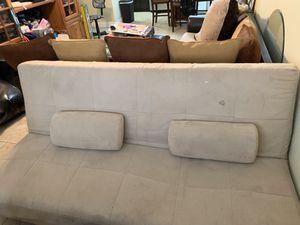 Adjustable futon for Sale in Plantation, FL