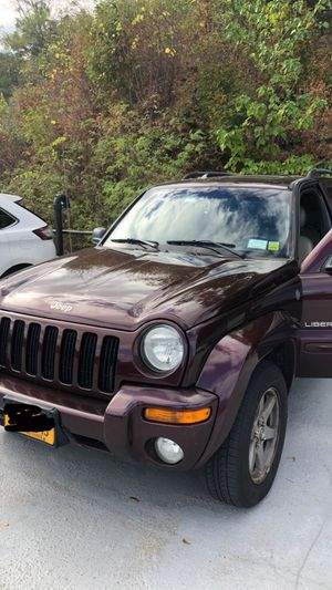 2004 Jeep Liberty for Sale in Yonkers, NY