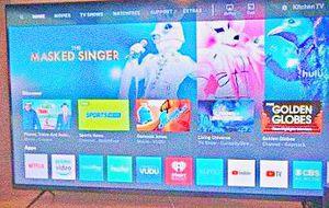 Samsung TV LCD for Sale in Elk Grove Village, IL