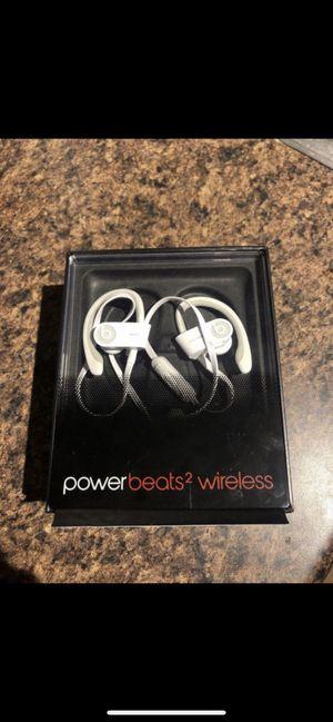 Powerbeats Wireless for Sale in Scottsdale, AZ