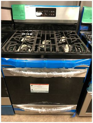[*]New Discounted Frigidaire Gallery Gas Range 1yr Manufacturers Warranty[*] for Sale in Gilbert, AZ