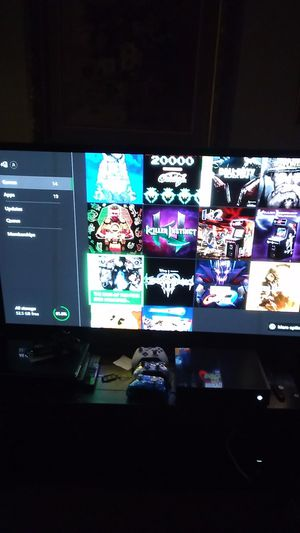 Xbox one for Sale in Garland, TX