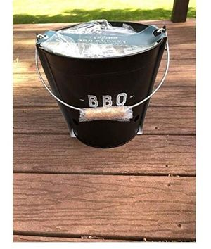 BBQ BUCKET, NEW BELL & CURFEW LTD for Sale in Olivehurst, CA