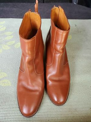 Madewell Leather Boots for Sale in Austin, TX