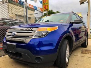 2013 Ford Explorer for Sale in New York, NY