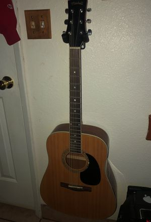 Mitchell acoustic guitar for Sale in Laveen Village, AZ