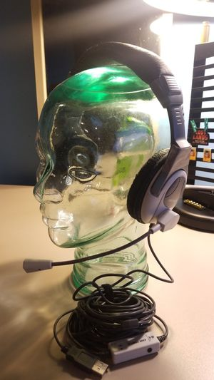 Turtle Beach Ear Force X1 Stereo Headset for Sale in Fairlawn, OH