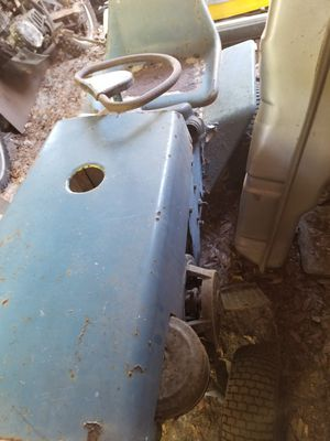 Tractor doesn't run as is $200 Location Mount Dora fla 32757. for Sale in Mount Dora, FL