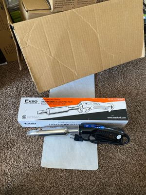 High power soldering iron for Sale in Las Vegas, NV