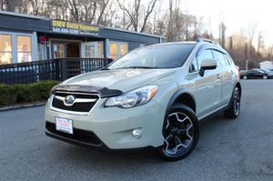 2014 SUBARU XV CROSSTREK for Sale in Stafford Courthouse, VA