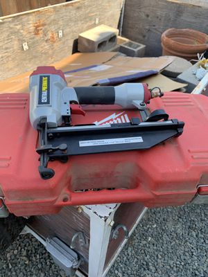 Finishing nail gun for Sale in Brentwood, CA
