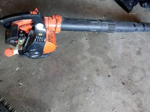 Blower and good condition for Sale in Huntington Beach, CA
