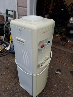 Water heater or cooler for Sale in Cranston, RI