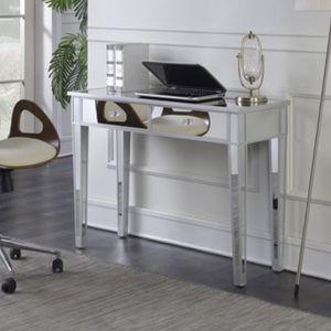 Mirrored Vanity Desk for Sale in Renton, WA
