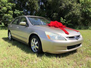2005 Honda Accord for Sale in Apopka, FL