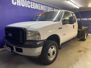 2006 Ford Super Duty F-350 DRW for Sale in Westminster, CO