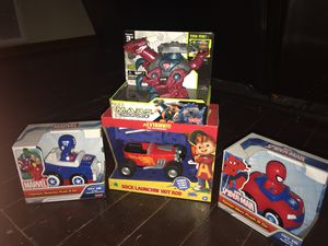 Toy Bundle for Sale in Choctaw, OK