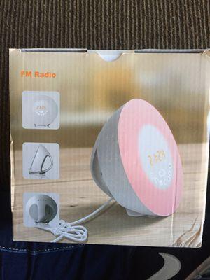 Thinp Wake-up Light Alarm clock for Sale in Phoenix, AZ
