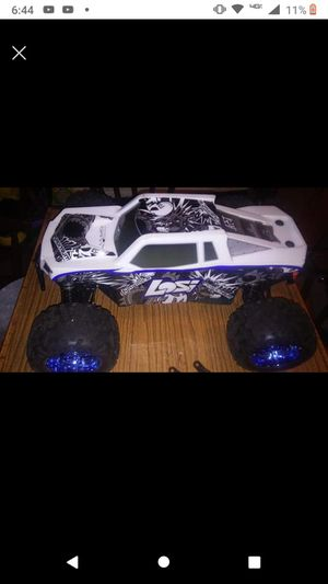 Losi 3xle for Sale in East Gull Lake, MN