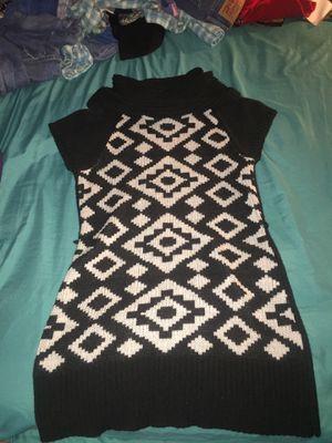 No Boundaries size 7-9 Sweater Dress for Sale in Appomattox, VA