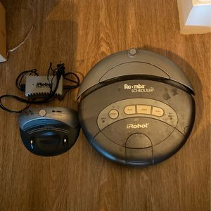 Roomba Scheduler for Sale in West Covina, CA