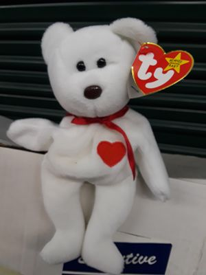 Beanie Babies variety excellent shape.all of them. for Sale in Pleasanton, CA