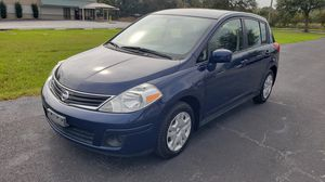 2012 Nissan Versa S Only 120K miles runs great for Sale in Kissimmee, FL