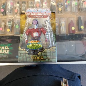 Masters Of The Universe Classics for Sale in Fresno, CA