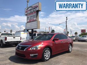 2013 Nissan Altima for Sale in St.Petersburg, FL
