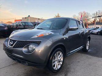 2013 Nissan Juke for Sale in Richmond,  VA