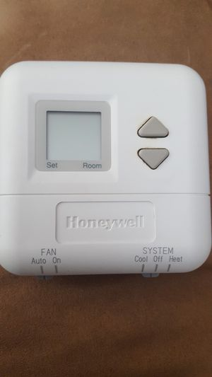 *Honeywell thermostat* for Sale in Portland, OR