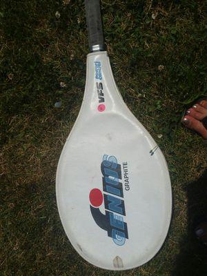 Tennis racket for Sale in Reynoldsburg, OH