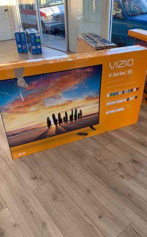 Vizio TV!! All new with Warranty! 55 inch television! L for Sale in DeSoto, TX