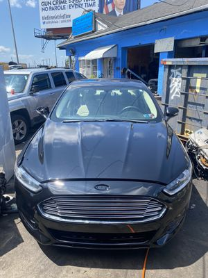 2013 Ford Fusion Se for Sale in Philadelphia, PA