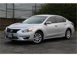 2014 Nissan Altima for Sale in Marysville, WA