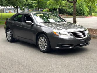 2014 Chrysler 200 for Sale in Woodinville,  WA