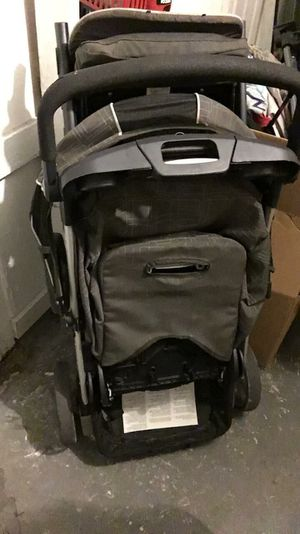 Double Stroller Chicco for Sale in Houston, TX