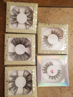 Eyelashes for Sale in Houston, TX