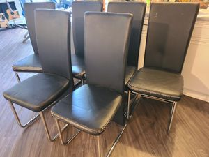 Modern Dining Room Chairs for Sale in Los Angeles, CA