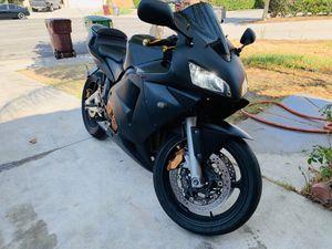 2003 Honda CBR 600rr for Sale in Riverside, CA
