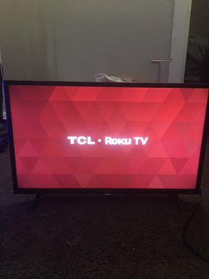 32'' Roku TV for Sale in Columbus, OH