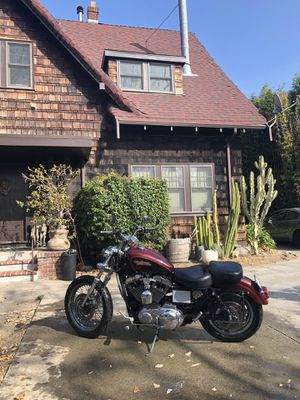 2001 harley sportster 1200xl for Sale in Oakland, CA